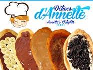 Advertisement Design Konkurrenceindlæg #19 for Sales Poster Délices d'Annette