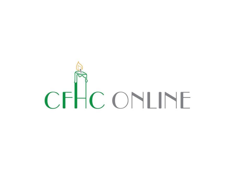 Konkurrenceindlæg #                                        33                                      for                                         Design a Logo for On-line Business: cfhc online