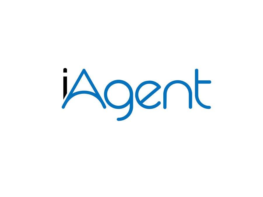 Kilpailutyö #79 kilpailussa Logo is IAgent