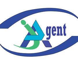#98 cho Logo is IAgent bởi fahimaktib
