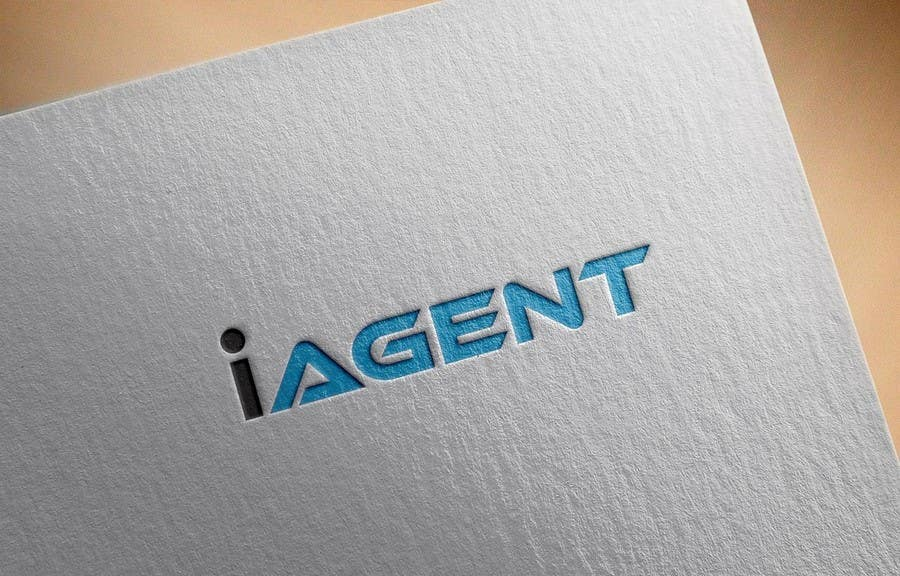 Penyertaan Peraduan #1 untuk Logo is IAgent