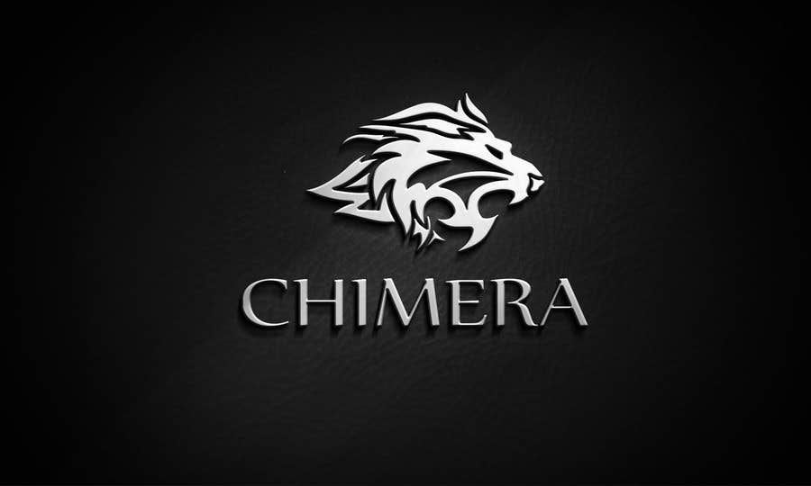 Contest Entry #50 for Design a Logo for Chimera