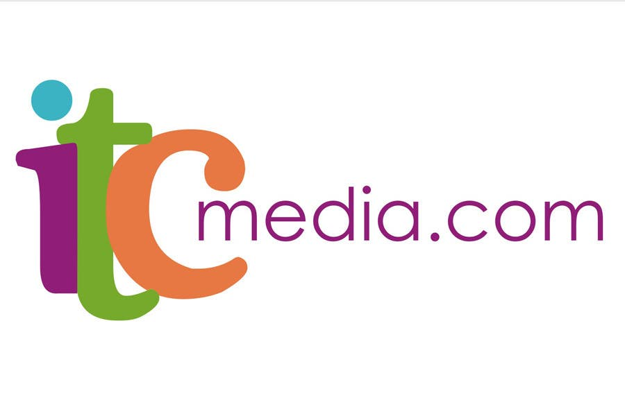 Bài tham dự cuộc thi #                                        139                                      cho                                         Logo Design for itc-media.com