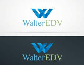 #11 for Design eines Logos + Calling card for Walter EDV af noishotori