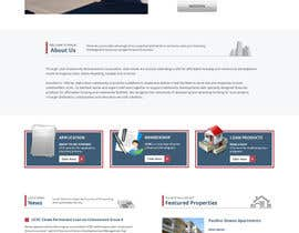#9 for Design a Website Mockup for UCRC.biz af ngscoder