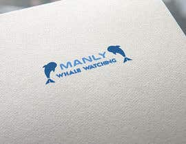 #4 for Design a Logo for Whale Watching company af Naumovski