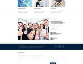 #2 for Design a Website Mockup for TGD af doubledude
