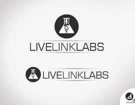 nº 38 pour Simple Logo Design - Live Link Labs par dhido