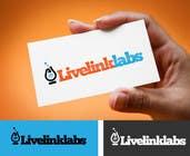 Graphic Design Konkurrenceindlæg #91 for Simple Logo Design - Live Link Labs