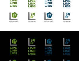 #44 for Simple Logo Design - Live Link Labs af mthomasser