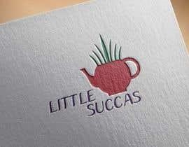 #31 para Design a Logo for Little Succas por Gauranag86