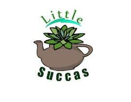 #46 for Design a Logo for Little Succas by flashmakeit