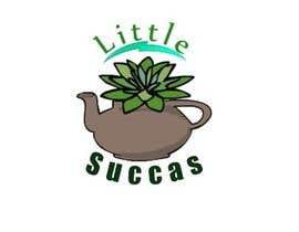 #46 para Design a Logo for Little Succas por flashmakeit