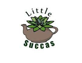 #47 for Design a Logo for Little Succas af flashmakeit