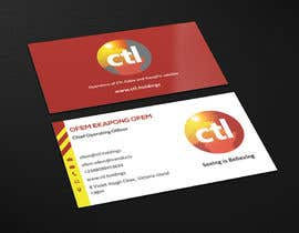 #4 for Design a Business card by flechero
