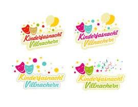 #36 cho Design a Logo for Kinderfasnacht Villnachern bởi MagdalenaJan