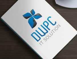 Nro 104 kilpailuun Ontwerp een Logo for DWPC käyttäjältä Babubiswas