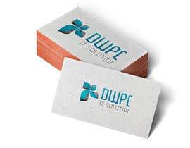 Nro 105 kilpailuun Ontwerp een Logo for DWPC käyttäjältä Babubiswas