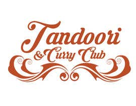 #18 untuk Design a Logo for Tandoori & Curry Club oleh georgeecstazy