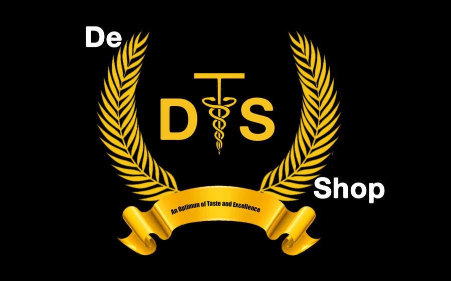 Contest Entry #                                        18                                      for                                         Design a Logo for Retail Shop