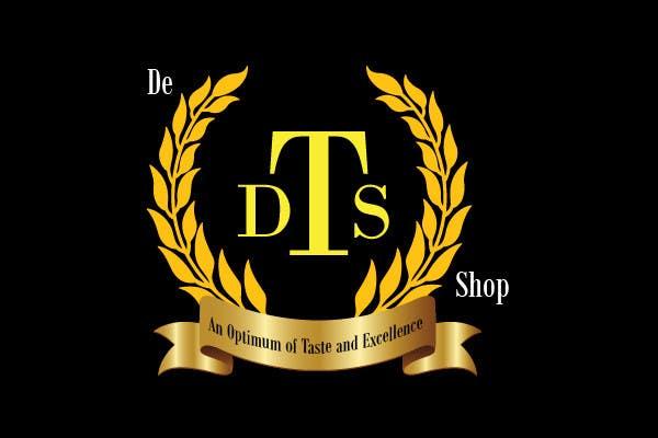Contest Entry #                                        15                                      for                                         Design a Logo for Retail Shop