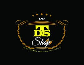nº 30 pour Design a Logo for Retail Shop par vishnu4droid