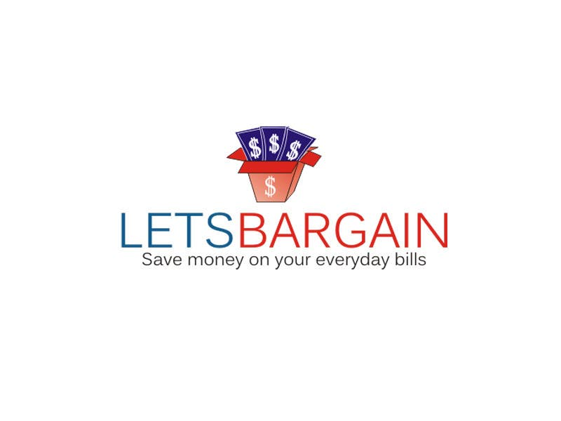 Contest Entry #                                        17                                      for                                         Design a Logo for letsbargain