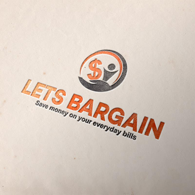 Contest Entry #                                        11                                      for                                         Design a Logo for letsbargain
