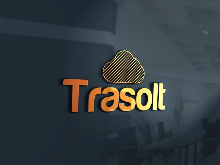 Penyertaan Peraduan #4 untuk Design a Logo for IT Company