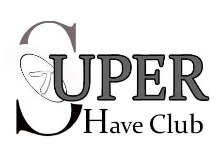 """Contest Entry #                                        8                                      for                                         Design a Logo for """"Super Shaver Club"""""""