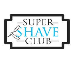 "nº 30 pour Design a Logo for ""Super Shaver Club"" par aviral90"