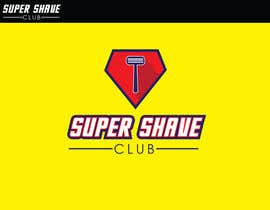 "nº 20 pour Design a Logo for ""Super Shaver Club"" par hernan2905"