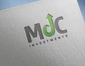 #461 untuk Design a Logo for new investment company oleh robertlopezjr