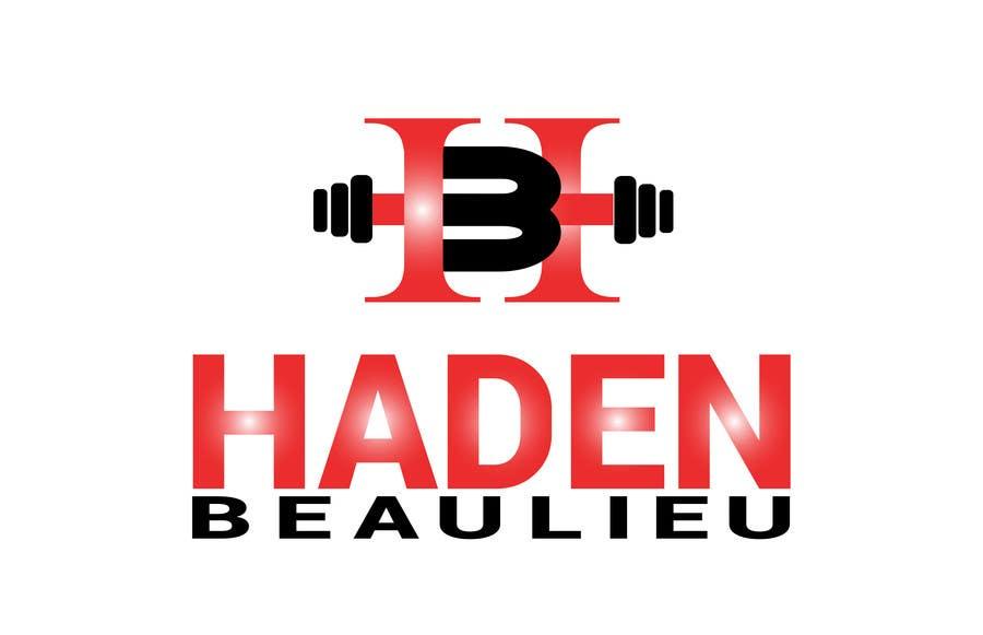 Konkurrenceindlæg #23 for Design a Logo For Fitness Trainer