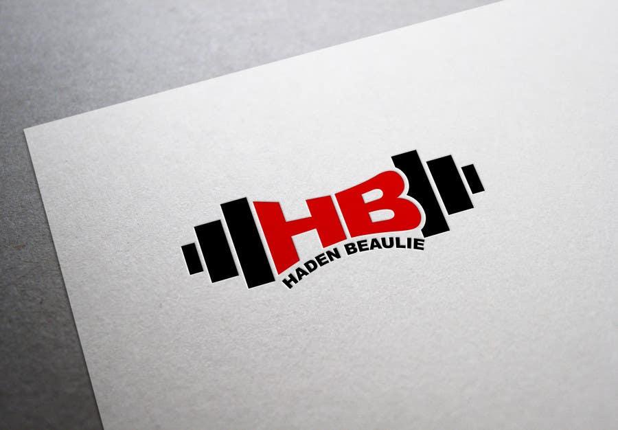 Konkurrenceindlæg #43 for Design a Logo For Fitness Trainer