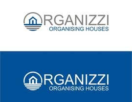 #64 for Design a Logo for Organizzi by mahinona4