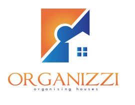 #69 for Design a Logo for Organizzi by ciprilisticus