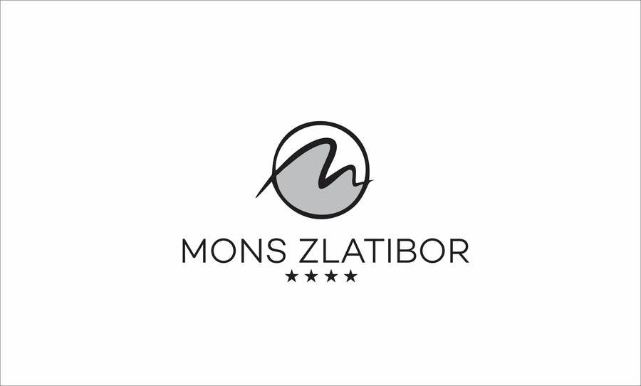 Contest Entry #237 for Design a Logo for Mons Zlatibor