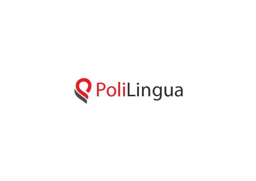 Konkurrenceindlæg #                                        63                                      for                                         Design a Logo for PoliLingua