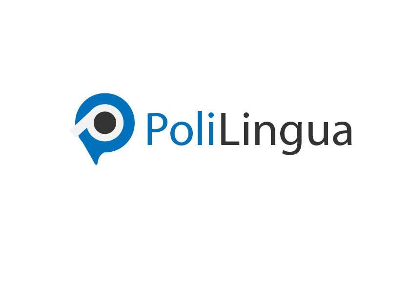 Konkurrenceindlæg #                                        66                                      for                                         Design a Logo for PoliLingua