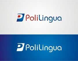 #99 for Design a Logo for PoliLingua af mahinona4