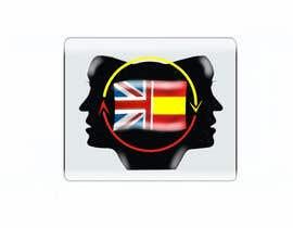 Nro 15 kilpailuun Logotipo para un traduccion a tiempo real con otras personas käyttäjältä Luis25fer