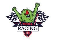 Bài tham dự #127 về Graphic Design cho cuộc thi Troll Racing needs logo!