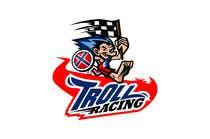 Bài tham dự #179 về Graphic Design cho cuộc thi Troll Racing needs logo!