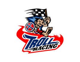#179 cho Troll Racing needs logo! bởi taks0not