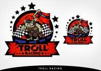 Bài tham dự #118 về Graphic Design cho cuộc thi Troll Racing needs logo!