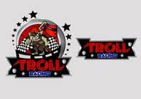 Bài tham dự #119 về Graphic Design cho cuộc thi Troll Racing needs logo!