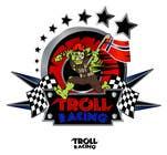 Bài tham dự #138 về Graphic Design cho cuộc thi Troll Racing needs logo!