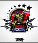 Bài tham dự #168 về Graphic Design cho cuộc thi Troll Racing needs logo!