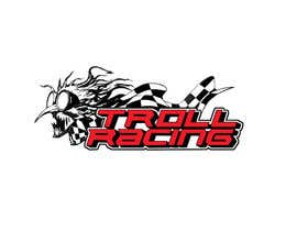 #79 for Troll Racing needs logo! by julianikolaeva